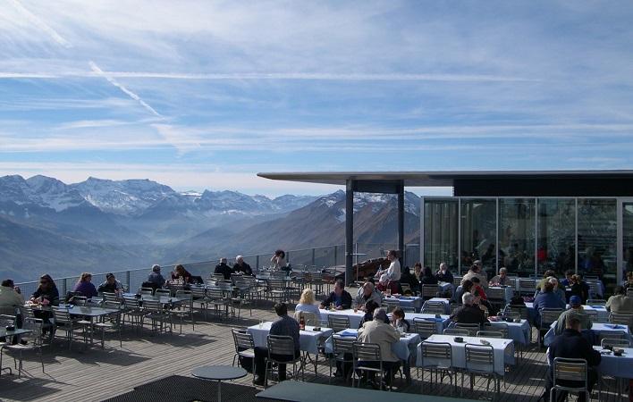 Фото №1 - 8 живописных мест в щвейцарской провинции