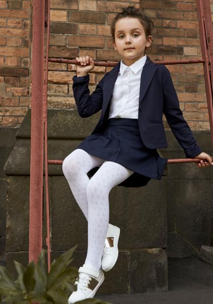 Фото №9 - Артём, Яна и Арсений Аршавины в рекламе школьной формы H&M