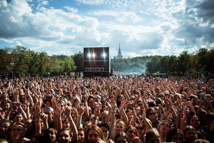 Фото №1 - Спецэффекты в Лужниках: на фестивале «Ласточка» покажут, как создается голливудское кино
