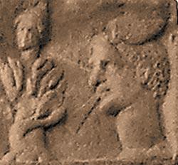 Фото №8 - Заходящее солнце античного язычества