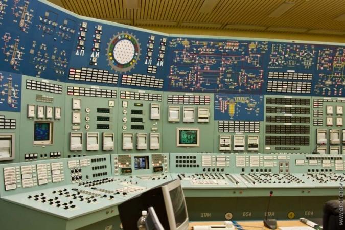 Фото №10 - Советские центры управления электростанциями: 16 фото для созерцания