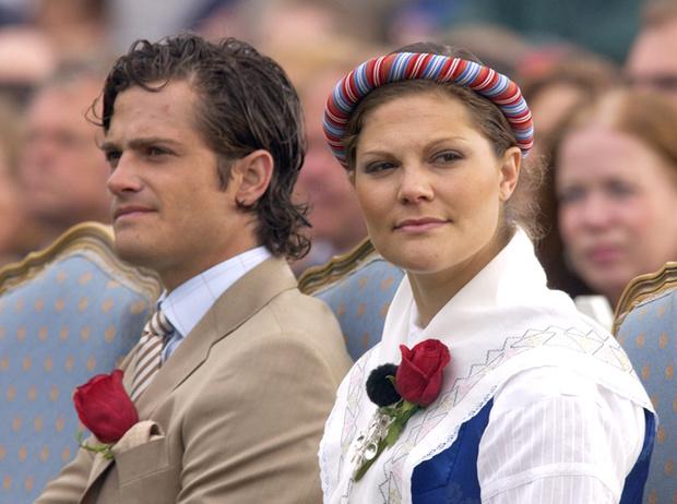 Фото №6 - Кронпринцесса Виктория: королева шведских сердец