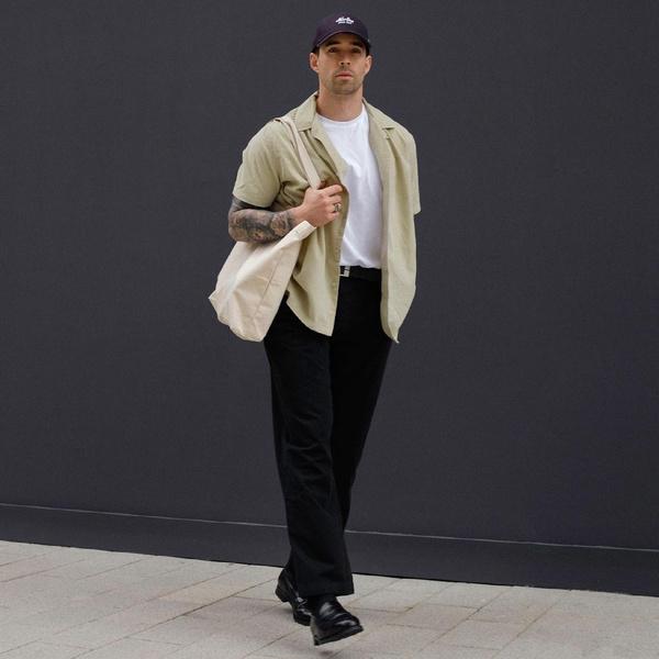 Фото №1 - Как одеваться стильно и недорого: модные советы для парней