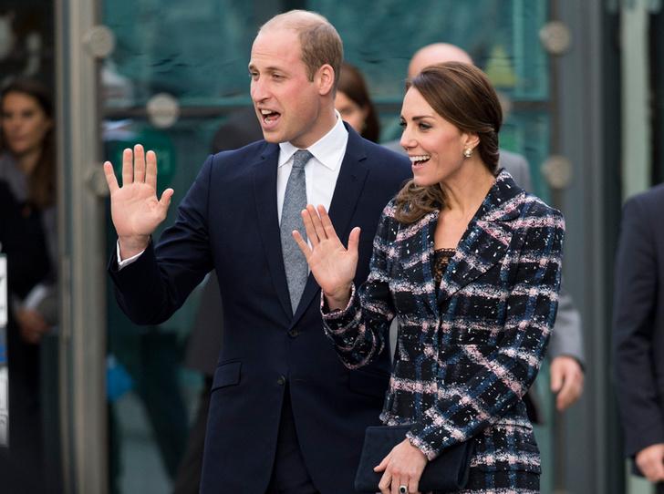 Фото №4 - Почему принц Уильям не носит обручальное кольцо