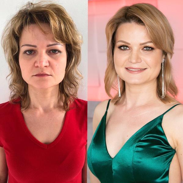 Фото №8 - Как изменились участницы шоу «Перезагрузка»: фото до и после
