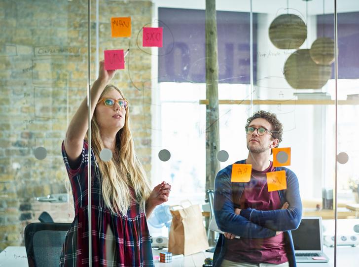 Фото №5 - Почему брак и деловое партнерство – это одно и то же (и как опыт семейной жизни может помочь в бизнесе)