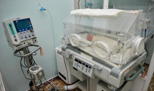 Фото №1 - Петербургская больница выплатит 1 млн рублей за смерть ребенка