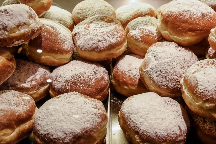 Фото №3 - Космополит от выпечки: краткая история пончика