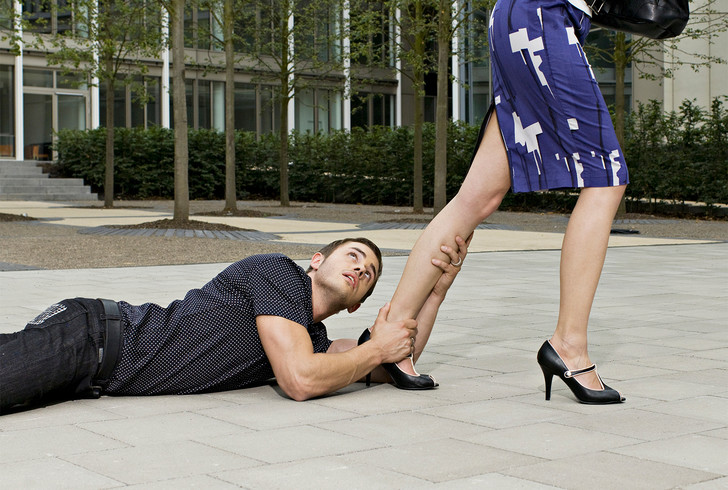 Фото №1 - Постлюбовная реабилитация: как забыть не отвечающую взаимностью девушку