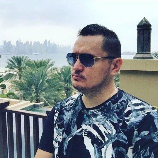 Фото №11 - Топ-10 самых стильных мужчин казанского «Инстаграма»