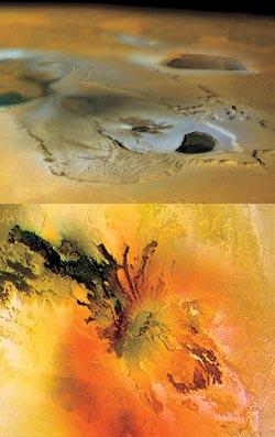 Фото №4 - Черные моря Титана