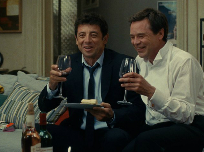 Фото №4 - 6 французских фильмов о дружбе