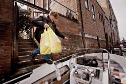 Фото №3 - Как это делается в Венеции