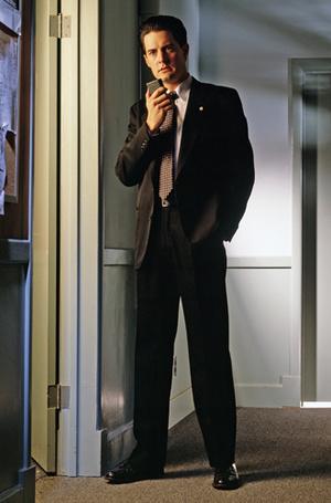 Фото №22 - Он вернулся: прошлое и настоящее легендарного сериала «Твин Пикс»