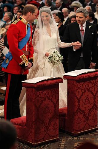 Фото №4 - Две невесты: Меган Маркл vs Кейт Миддлтон