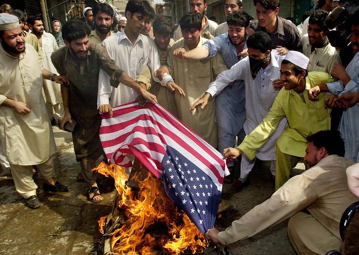 Фото №6 - Как выглядел Афганистан в годы присутствия американских военных (много фото)