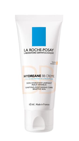 Увлажняющий ВВ-крем Hydreane, La Roche-Posay