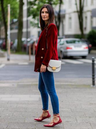 Фото №5 - Одежда, которая полнит: 10 модных ошибок каждой женщины