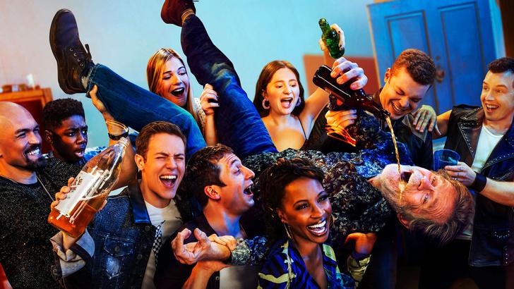 Фото №5 - 10 лучших BL-сериалов для подростков 💙