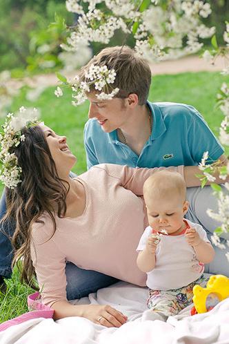 Фото №6 - 6 правил идеальной семейной фотосессии— советы профессионала