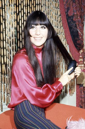 Фото №27 - Мода 60-х: иконы стиля, создавшие свою эпоху