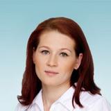 Лейла Ибрагимова