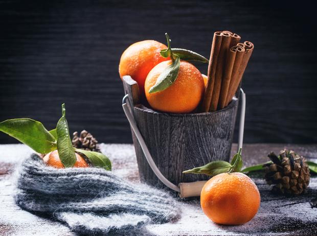 Фото №13 - Фото-гид по мандаринам: какие сладкие, какие нет, как выбирать и хранить (плюс три рецепта)