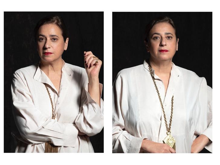 Фото №3 - Шарлиз Терон, Натали Портман, Яра Шахиди приняли участие в социальном проекте Dior в поддержку женщин