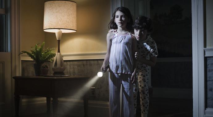 6 фактов о ночных кошмарах