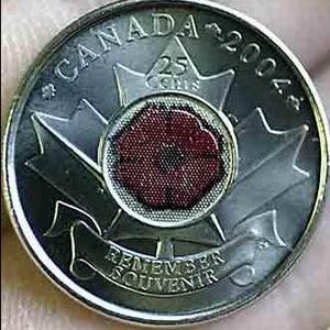 Фото №1 - Спецслужбы США испугались канадской монеты