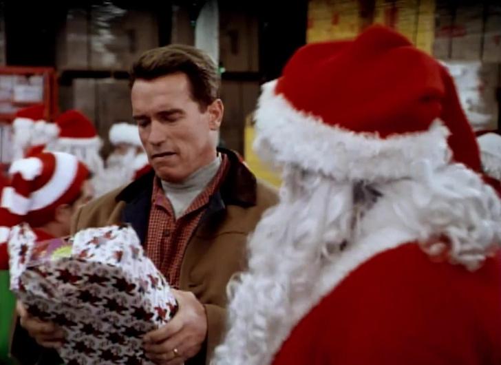 Фото №1 - Как просить подарки у Деда Мороза так, чтобы он тебе их точно подарил