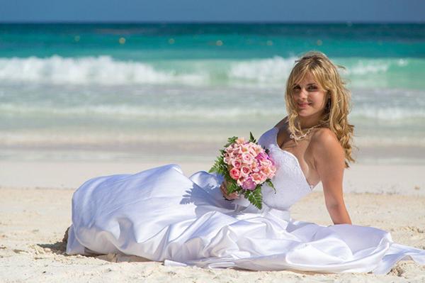 Фото №2 - Кому же так повезло? Топ самых красивых невест Краснодара