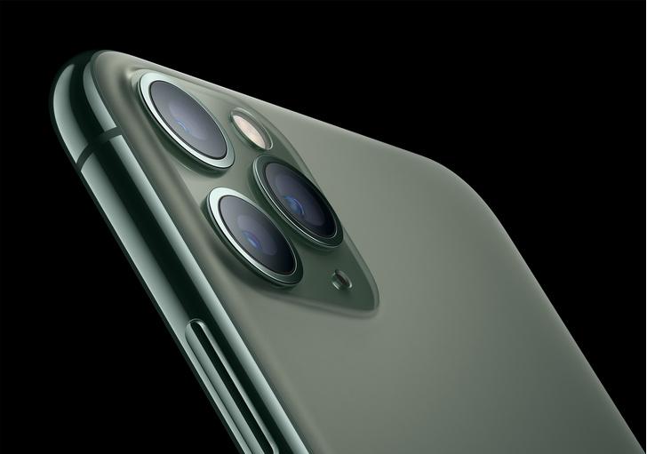 Фото №2 - Apple выпустила новые iPhone, часы и дешевый iPad