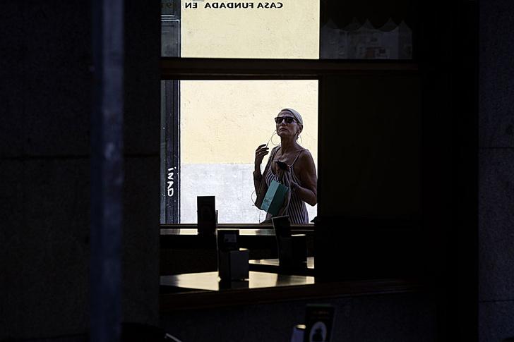 Фото №6 - Рабочий момент: не все равно