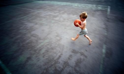 Фото №1 - Наступил жаркий сезон для детских травматологов