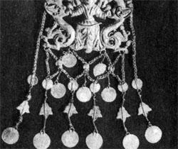 Фото №3 - Золото безымянных царей