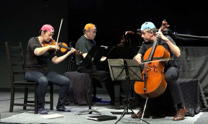 Фото №1 - Ученые проанализировали эмоции музыкантов во время выступления