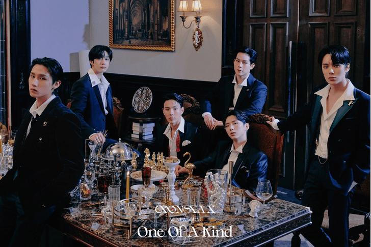 Фото №20 - Топ-20 самых популярных k-pop групп в мире 🔥