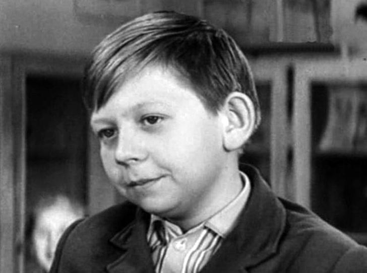 Фото №10 - До слез: трагические судьбы детей-актеров из любимых советских фильмов