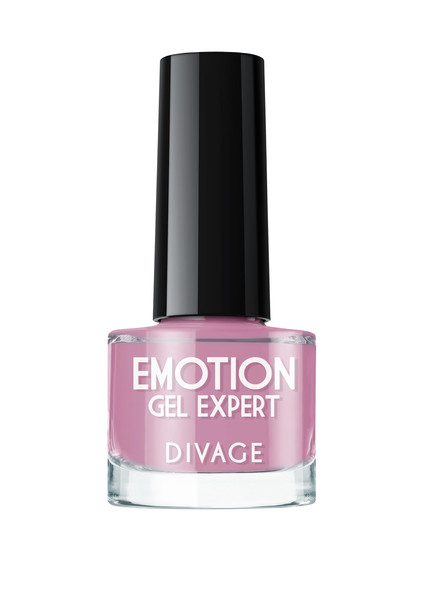 Лак для ногтей Emotion Gel Expert, №4, DIVAGE