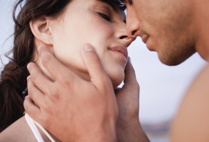 Фото №5 - Вспомнить все: как правильно начать сексуальную жизнь после рождения ребенка