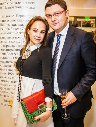 Фото №6 - На Петровке открылся бутик Tourbillon