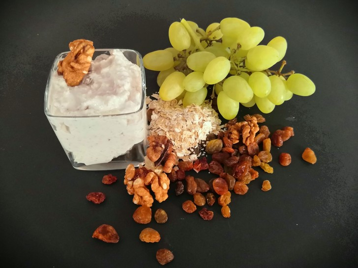 Фото №4 - Что приготовить на завтрак с вечера— 5 вкусных рецептов