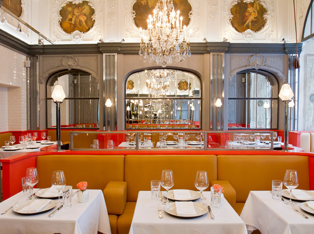 Фото №5 - 7 ресторанов Москвы с лучшим осенним меню