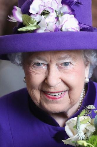 Фото №7 - Королева красоты: бьюти-правила Елизаветы II