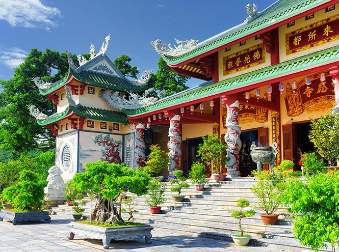 Фото №25 - Вьетнам: как он становится премиальным направлением туризма
