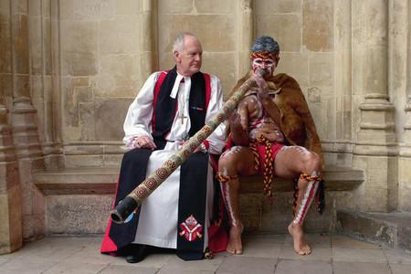 Католикам проще иметь дело с язычниками, чем с еретиками-протестантами