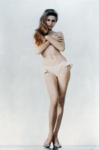 Фото №36 - Мода 60-х: иконы стиля, создавшие свою эпоху