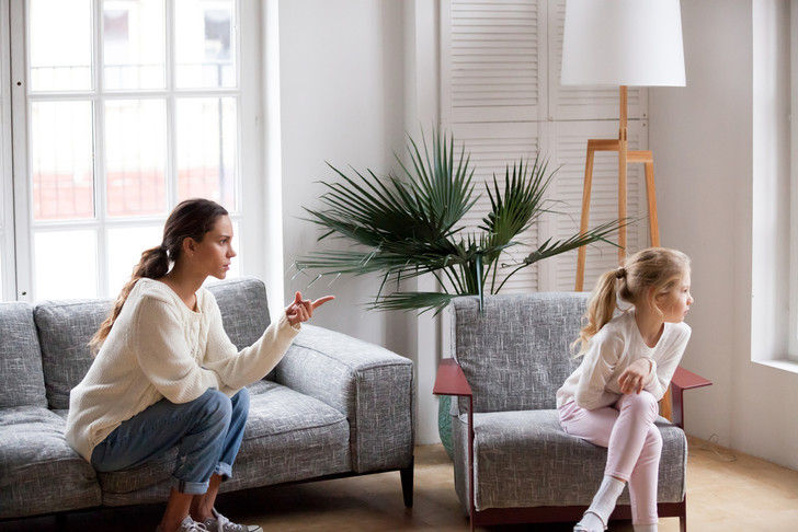 Фото №2 - Как не срываться на ребенке: 10 важных правил