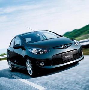 Фото №1 - Автомобилем года стала Mazda